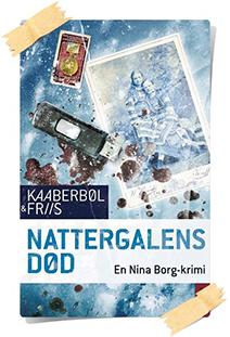 Lene Kaaberbøl & Agnete Friis: Nattergalens død