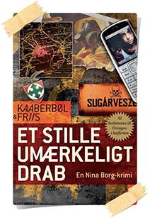Lene Kaaberbøl & Agnete Friis: Et stille umærkeligt drab