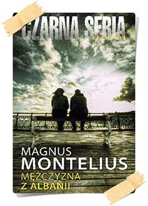Magnus Montelius: Mężczyzna z Albanii