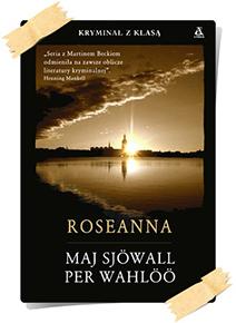 Maj Sjöwall & Per Wahlöö: Roseanna