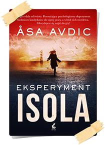 Åsa Avdic: Eksperyment Isola