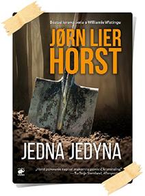 Jørn Lier Horst: Jedna jedyna