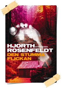 Michael Hjorth & Hans Rosenfeldt: Den stumma flickan