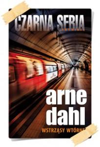 Arne Dahl: Wstrząsy wtórne