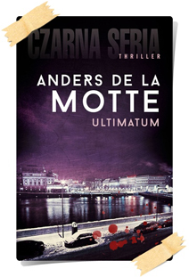 Anders de la Motte: Ultimatum