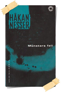 Håkan Nesser: Münsters fall