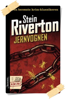 Stein Riverton: Jernvognen