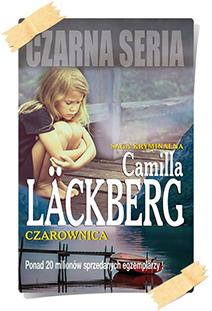 Camilla Läckberg: Czarownica