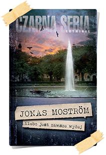 Jonas Moström: Niebo jest zawsze wyżej