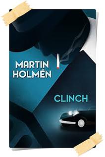 Martin Holmén: Clinch