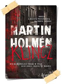 Martin Holmén: Klincz