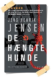 Jens Henrik Jensen: De hængte hunde