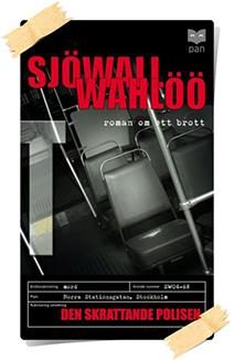 Maj Sjöwall & Per Wahlöö: Den skrattande polisen