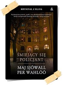 Maj Sjöwall & Per Wahlöö: Śmiejący się policjant