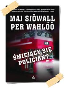 Maj Sjöwall & Per Wahlöö: Śmiejący się policjant (wyd. 4)