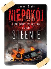 Jesper Stein: Niepokój