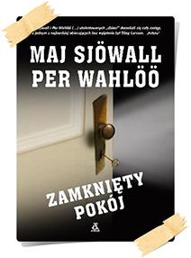 Maj Sjöwall & Per Wahlöö: Zamknięty pokój