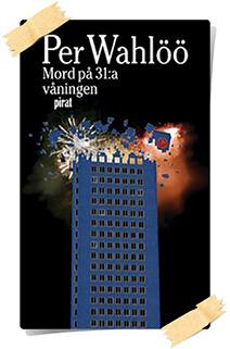 Per Wahlöö: Mord på 31:a våningen
