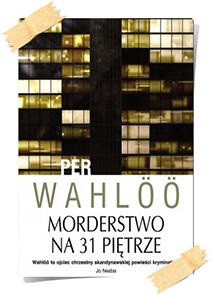 Per Wahlöö: Morderstwo na 31 piętrze