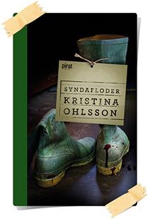 Kristina Ohlsson: Syndafloder
