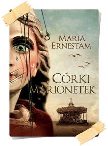 Maria Ernestam: Córki marionetek