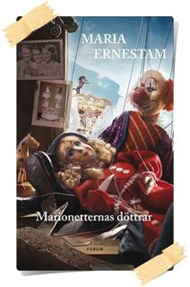 Maria Ernestam: Marionetternas Döttrar