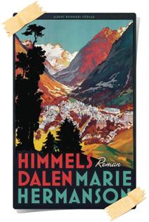 Marie Hermanson: Himmelsdalen