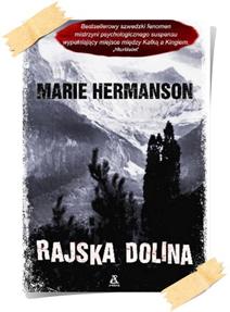 Marie Hermanson: Rajska Dolina