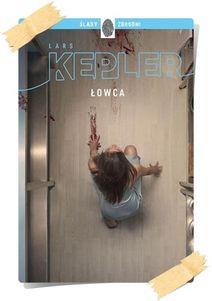 Lars Kepler: Łowca