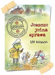 Ulf Nilsson: Jeszcze jedna sprawa