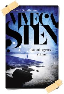 Viveca Sten: I sanningens namn