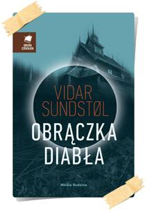 Vidar Sundstøl: Obrączka diabła