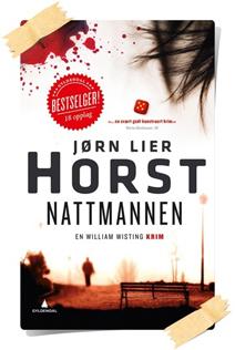 Jørn Lier Horst: Nattmannen
