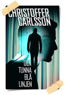 Christoffer Carlsson: Den tunna bla linjen