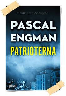 Pascal Engman: Patrioterna