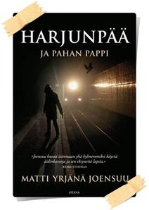Matti Yrjänä Joensuu: Harjunpää ja pahan pappi