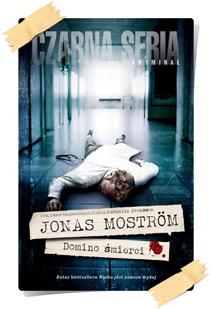 Jonas Moström: Domino śmierci