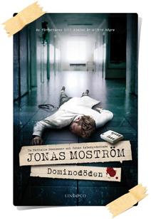 Jonas Moström: Dominodöden