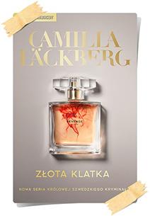 Camilla Läckberg: Złota klatka