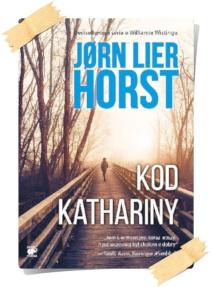 Jørn Lier Horst: Kod Kathariny