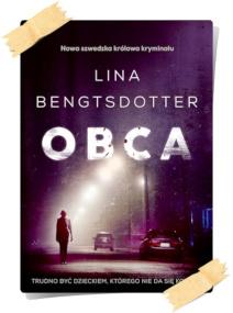 Lina Bengtsdotter: Obca