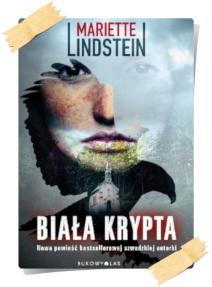 Mariette Lindstein: Biała krypta