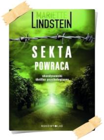 Mariette Lindstein: Sekta powraca