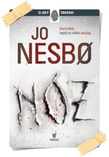 Jo Nesbø: Nóż