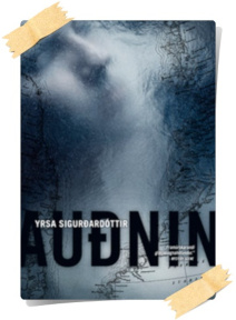 Yrsa Sigurdardóttir: Auðnin
