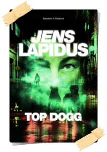 Jens Laspidus: Top Dogg