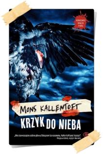 Mons Kallentoft: Krzyk do nieba
