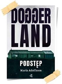 Maria Adolfsson: Podstęp