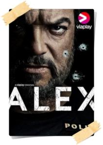 Alex. Brudny glina (Alex)