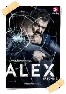 Alex. Brudny glina sezon 2 (Alex sesong 2)